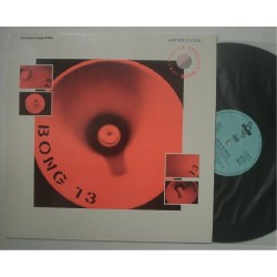 "Depeche Mode - 12"" - DEU - Strangelove - Ltd"