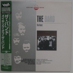 Band, The - Laserdisc - JAP - Classic Albums The Band