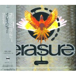 Erasure - CD - JAP - Chorus
