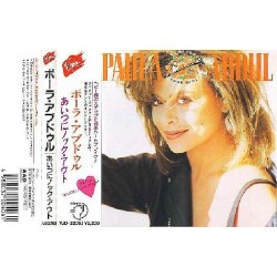 Abdul, Paula - CD - JAP - Forever Your Girl - PROMO