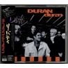 "Duran Duran - 2 CD - JAP - Liberty + Bonus 3"" CD - SEALED - PROMO"