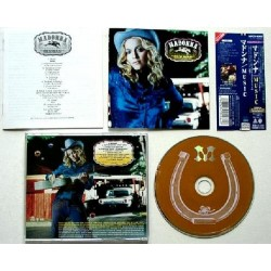Madonna - CD - JAP - Music