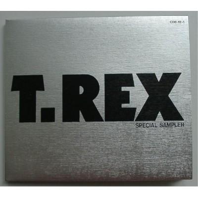 T. Rex - CD - JAP - Special Sampler - PROMO ONLY