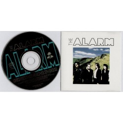 Alarm, The - CD - JAP - Alarm - PROMO ONLY